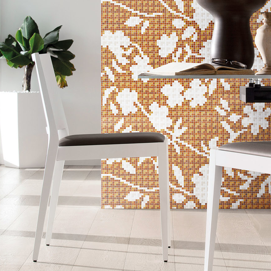 bisazza_mosaico_decori10_flower_corner_brown